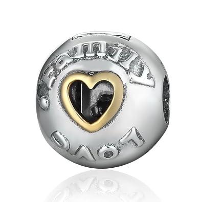 abalorios pandora plata 925 everbling