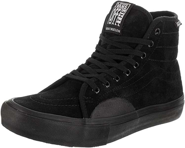 afc14a4a1a2d18 Vans Men s AV Classic High P Skate Shoe  Amazon.co.uk  Shoes   Bags
