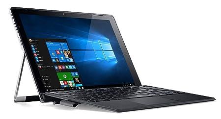 Acer Switch Alpha SA5-271P-342P - Ordenador 2 en 1 de 12