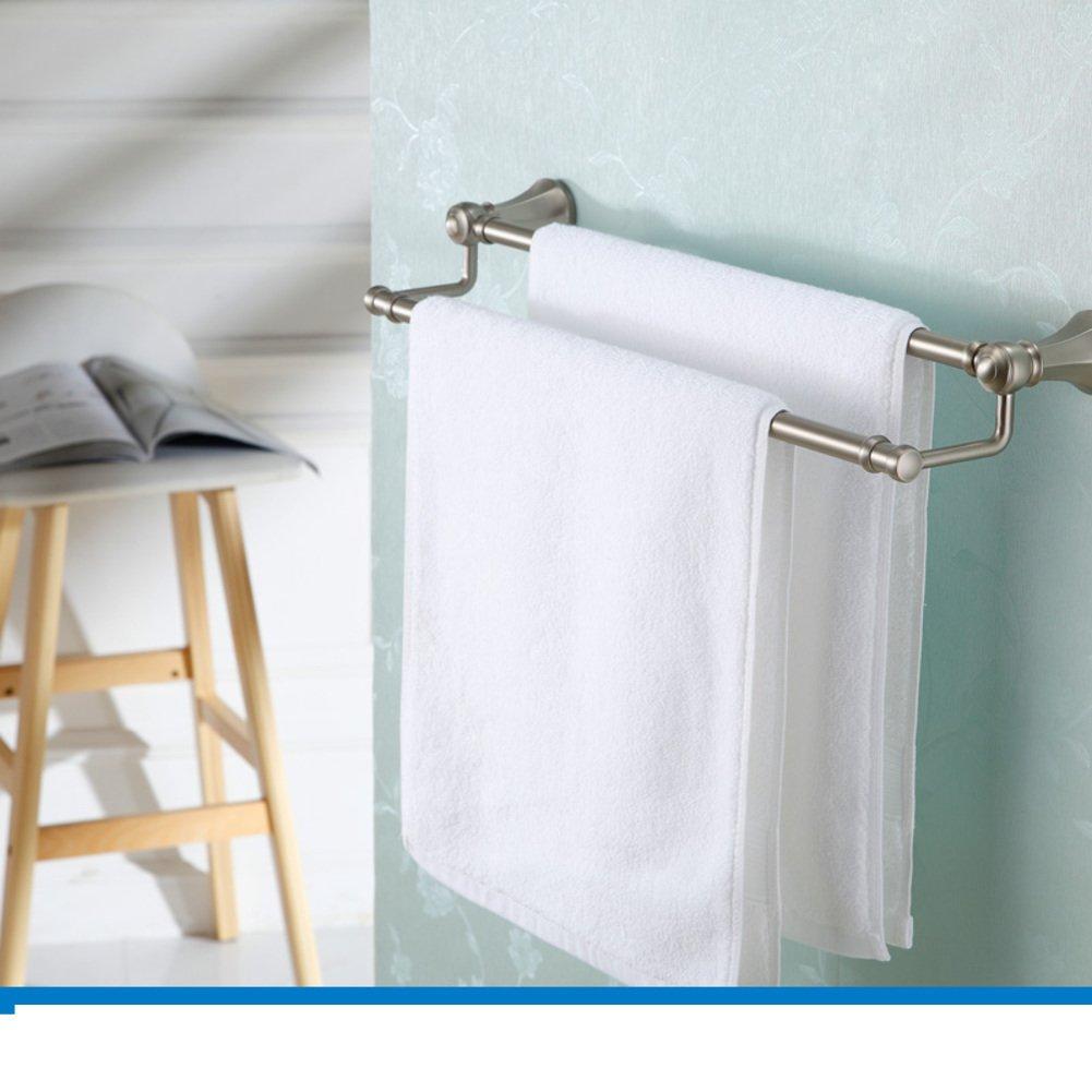 Edelstahl-bad handtuchhalter/handtuchhalter/bad-accessoires-C