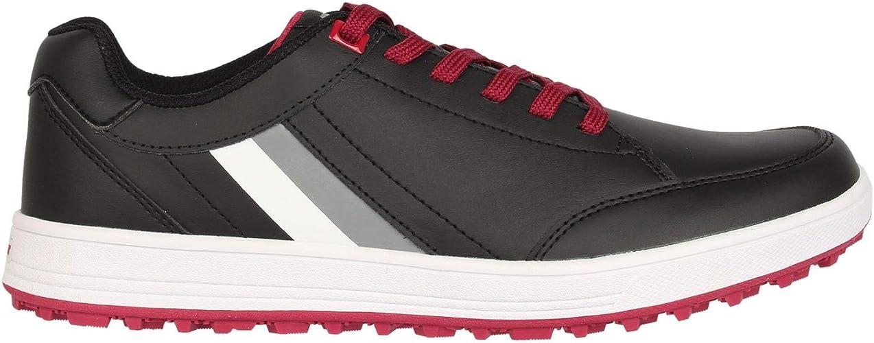 Slazenger Mens Casual Golf Shoes