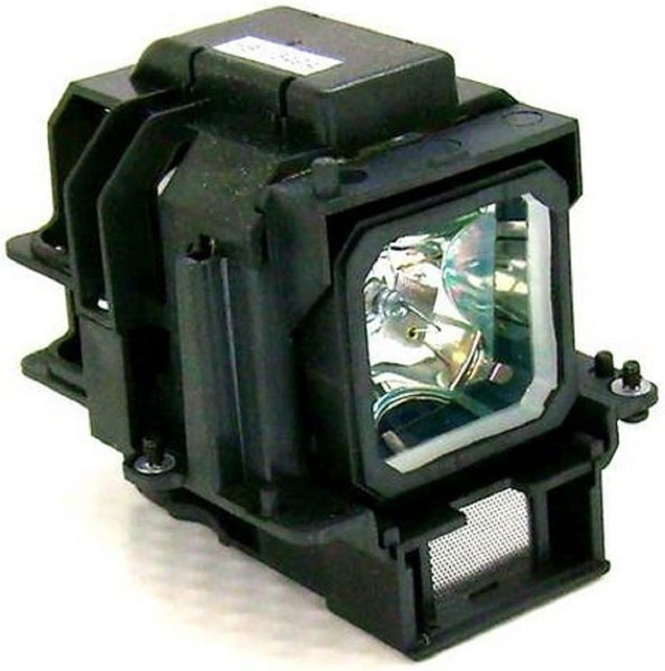 Amazing Lamps VT-70LP Factory Original Bulb in Compatible Housing for NEC Projectors