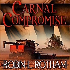 Carnal Compromise Hörbuch