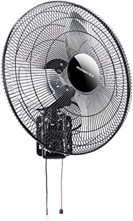 Fan Fan Ventilador de Pared de 18/20 Pulgadas, Ventilador ...
