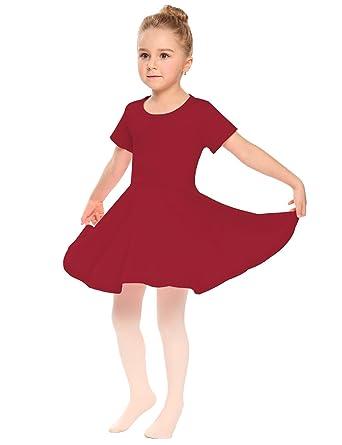 Cute Short Party Dresses Girls