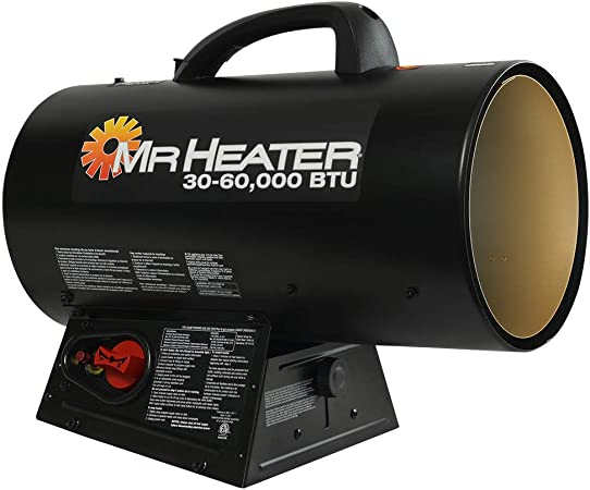 Mr. Heater MH60QFAV