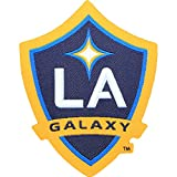 Los Angeles Galaxy Primary Soccer Team Crest Pro-Weave Jersey MLS Futbol Patch
