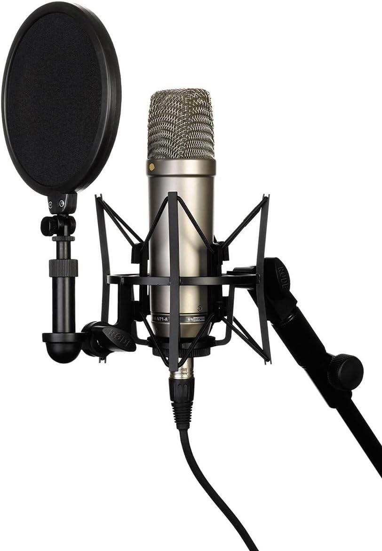 Rode NT1-A micrófono de condensador