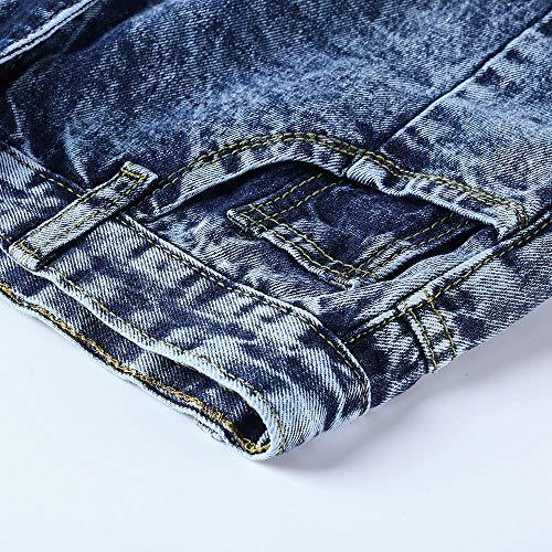 Greatestpak Blue Jeans trouses Relax Donna qwqfxBCn