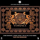Versace (feat. Chris Diamond, Joel El De La Voz Hebrea & Jomar Javier) [Explicit]