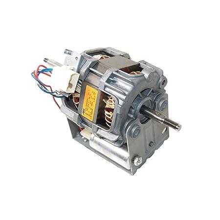 Montaje del Motor para Bosch lavadora equivalente al 606534 ...