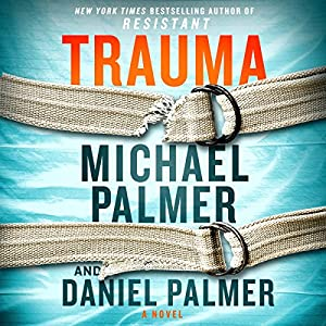 Trauma Audiobook
