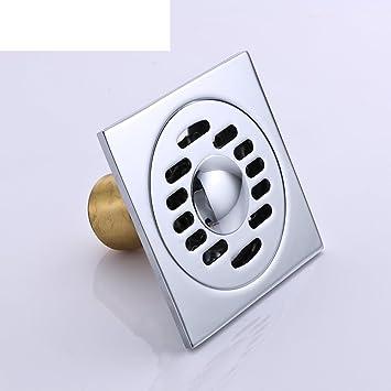 Waschmaschine Geruch kupfer leckage bad boden abfluss waschmaschine geruch a amazon de