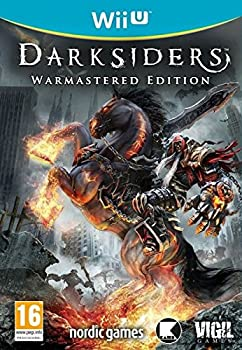 Darksiders Warmastered Edition [Wii U]