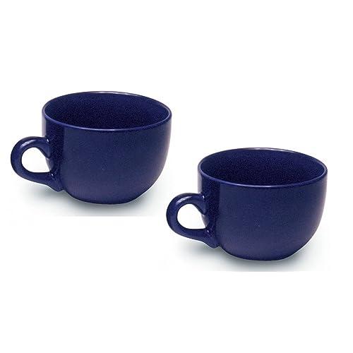 Large Soup Mugs Amazon Com