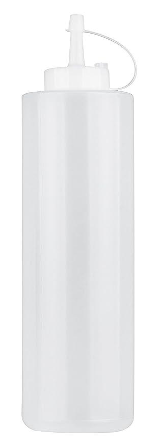 150 opinioni per Paderno 41526-B3 Flacone Dosatore, in Polietilene, 0.72 lt, Colore Neutro