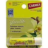 Carmex Cold Sores Vanilla Blister Pack Lip Balm Stick with SPF 15, 0.15 oz.