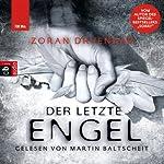 Der letzte Engel | Zoran Drvenkar