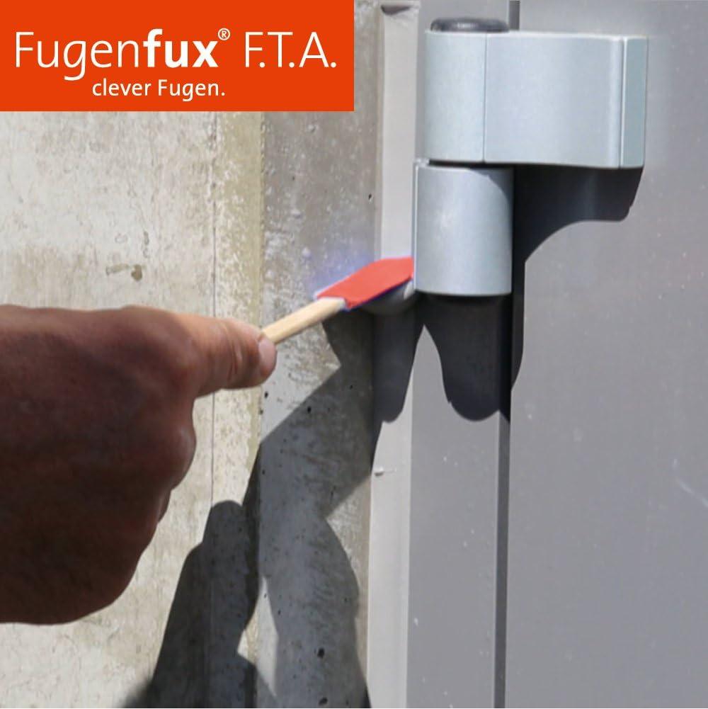 Fugenfux Silicone Joint Puller Set de 5