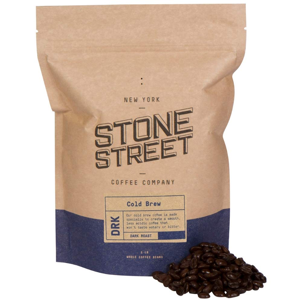 Stone Street Whole Bean Coffee Review