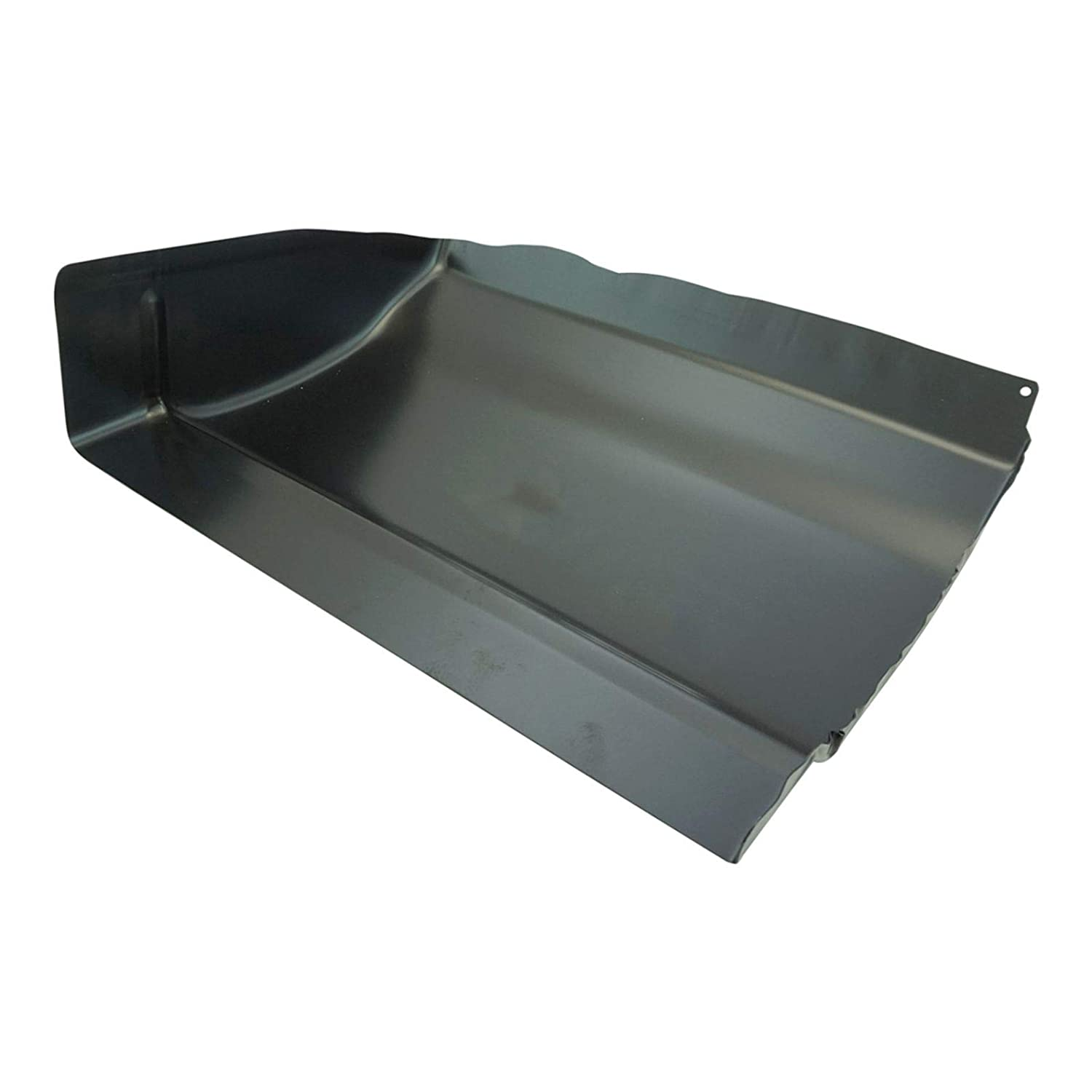 Corner Rust Repair Panel Extended Cab Rear Passenger Side for Chevy S10 GMC S15