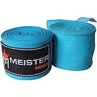457,2 cm algodón elástico MMA Vendas de (par)
