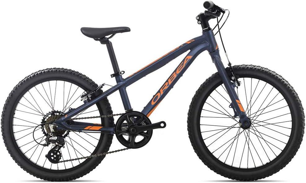 ORBEA MX 20 Dirt - Vélo enfant - bleu/turquoise 2017 velo 24 ...