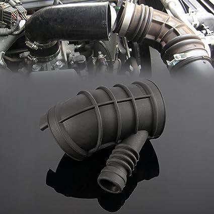 Amazon.com: For Air Intake Boot tube Hose 13541435627 for BMW E38 E39 E46 W/M52 M54 engines: Automotive