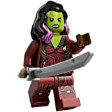 LEGO Super Heroes Guardians of the Galaxy Minifigure - Gamora (76021)