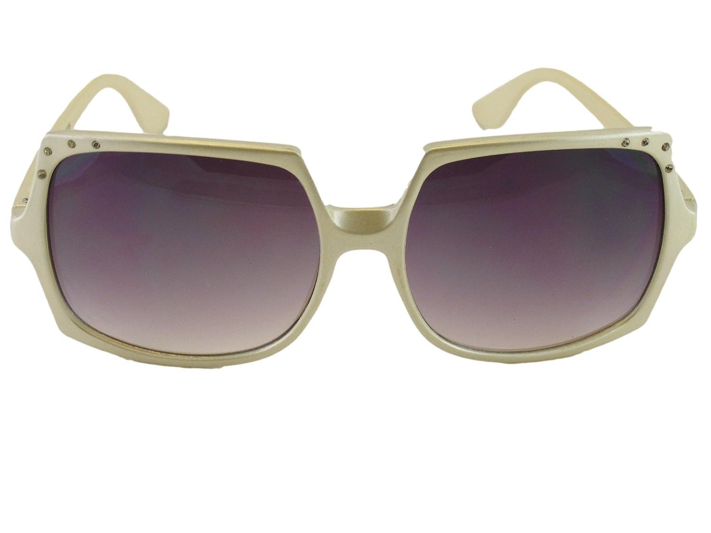Bratz Girls White Sunglasses