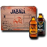 Cerveza Artesanal Jabalí Mixta 8 Pack Botella 330 ML