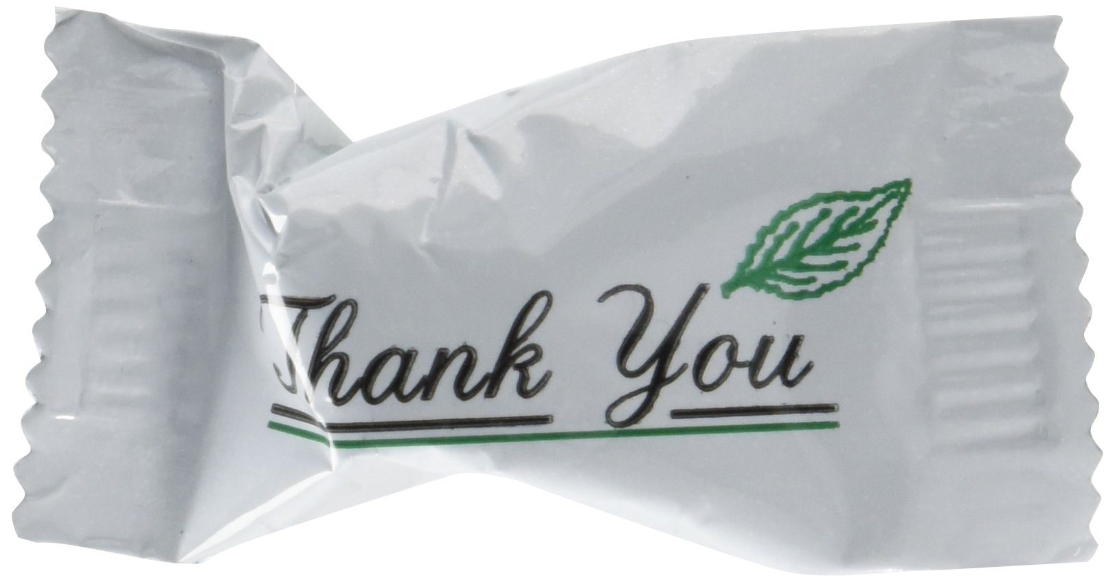 Hospitality Mints -Thank You Buttermints - Case of 1000