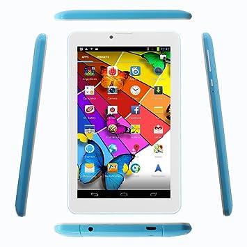 ARBUYSHOP Nueva pestaña PC de 7 pulgadas Android 2G 3G Phone ...