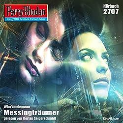Messingträumer (Perry Rhodan 2707)