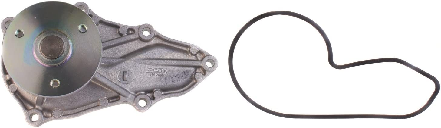 AISIN WPZ-701 New OE Replacement Water Pump Water Pumps Automotive ...