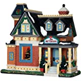 Lemax Village Collection Christmas At The Pattersons #65086