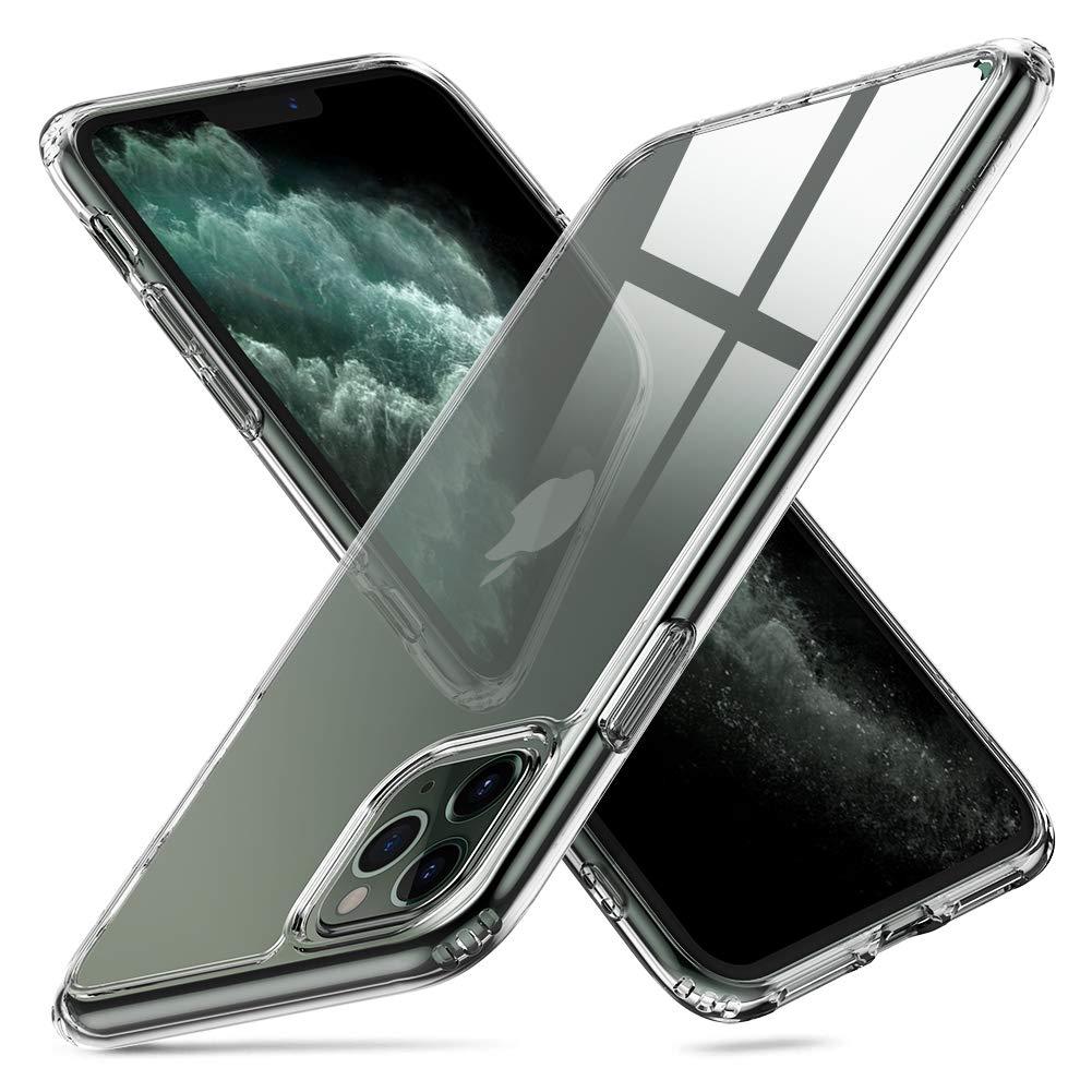 Funda + Vidrio para Iphone 11 Pro Max (6.5) ORNARTO [7TZLLJ]