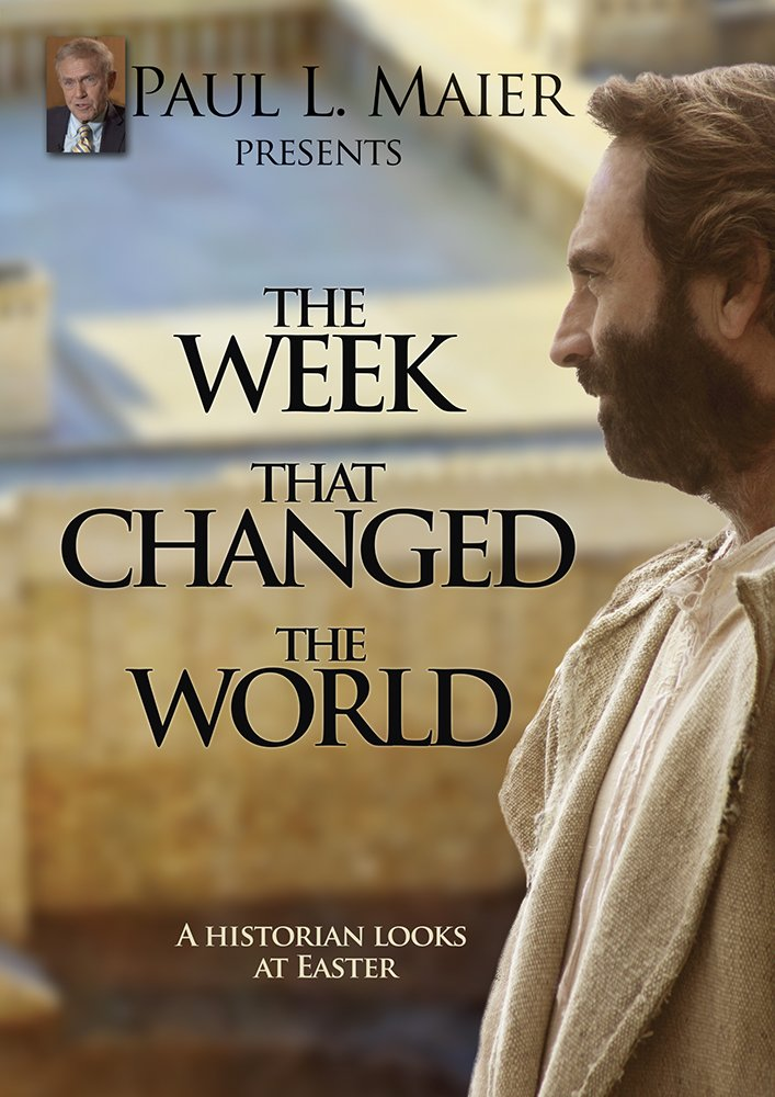 DVD : Week That Changed The World (DVD)