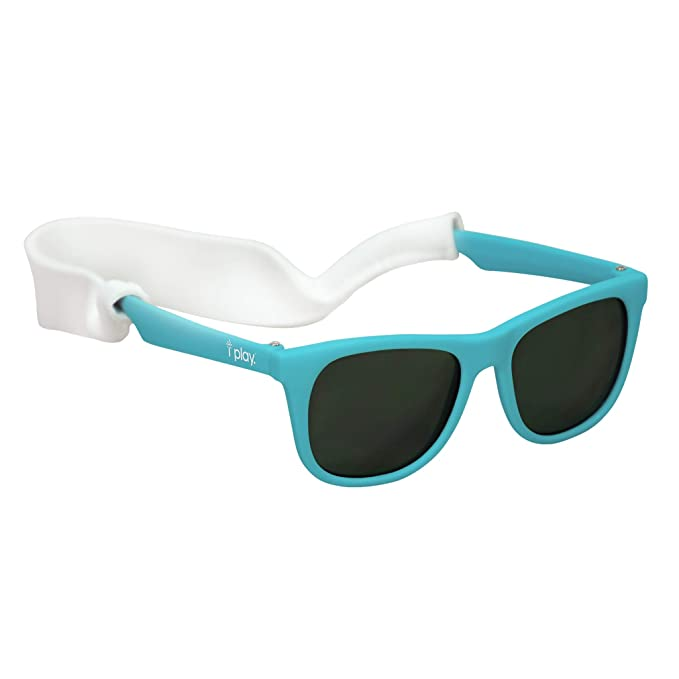 7f07ee675ee6 Amazon.com  i play. Flexible Sunglasses  Clothing