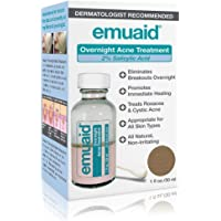 Emuaid - Overnight Acne Treatment