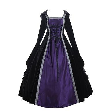 Robe de soiree noir amazon