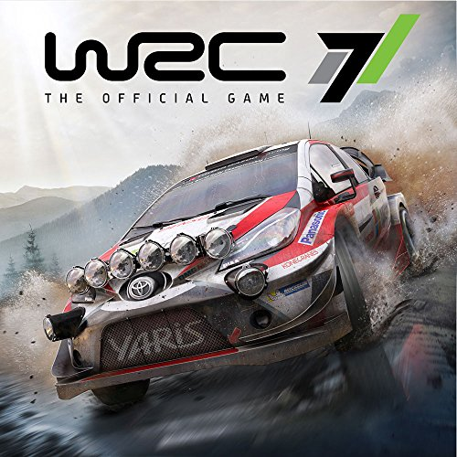 WRC7の商品画像
