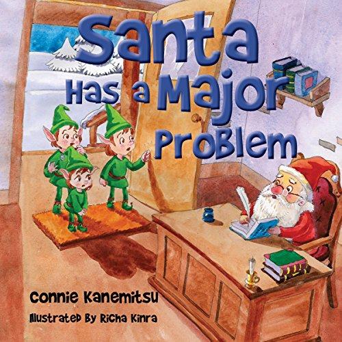 Santa Has a Major Problem