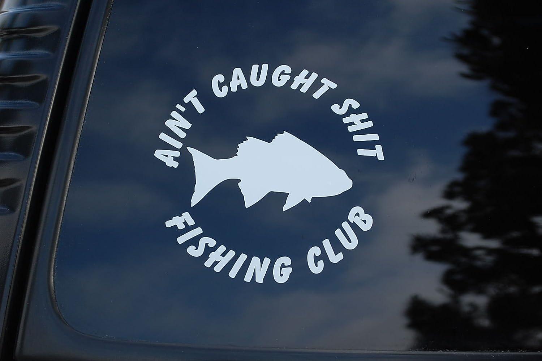 QUANTUM FISHING DECAL