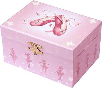 Trousselier - Caja de música para bebé (S50975): Amazon.es: Juguetes y juegos