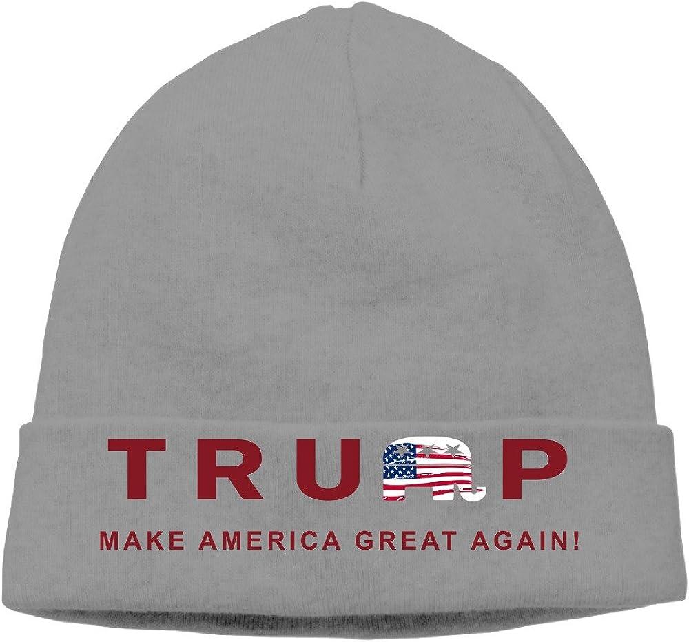 Make Art Great Again Unisex Warm Hat Knit Hat Skull Cap Beanies Cap