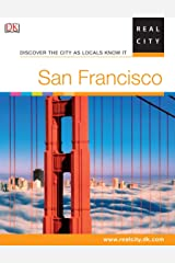 San Francisco (DK Realcity Guides) Paperback