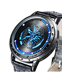 Wildforlife Monster Hunter Zinogre Collector's Edition Touch LED Watch