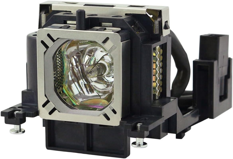 Lutema プロジェクター交換用ランプ ハウジング/電球付き Sanyo PLC-XU300A用 Platinum (Brighter/Durable)
