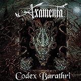 Codex Barathri by Axamenta